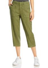 NYDJ Utility Cropped Pants