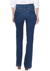 NYDJ Utility Detail Modern Trouser Jeans (Cooper)
