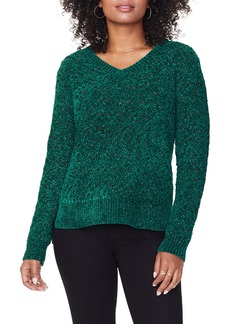NYDJ V-Neck Sweater