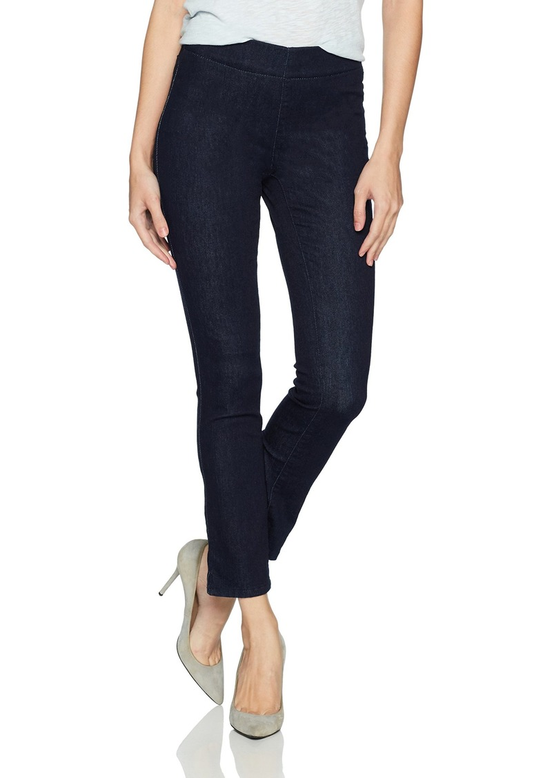 NYDJ Women's Alina Pull On Ankle Pants