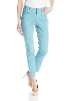 NYDJ Women's Alina Skinny Ankle Jeans