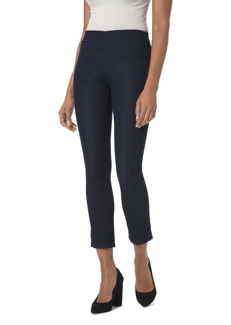 NYDJ womens Alina Skinny Ankle Pull-On Jeans