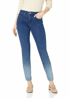 NYDJ Women's AMI Skinny Legging Jean WILDCREST