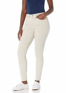 NYDJ Women's Ami Skinny Legging Jeans FEATHER