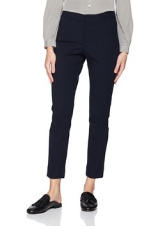 NYDJ Women's Ankle Pant in Ponte Knit