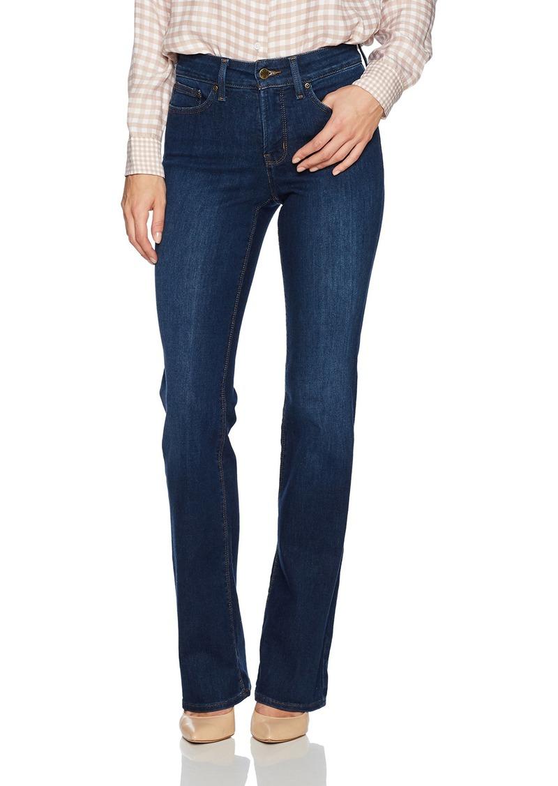 NYDJ womens Barbara Boot-cut jeans   US