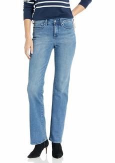 NYDJ Women's Barbara Bootcut Jeans BRICKELL