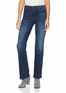 NYDJ Women's Barbara Bootcut Jeans in Sure Stretch Denim
