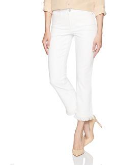 NYDJ Women's Billie Ankle Bootcut Jeans