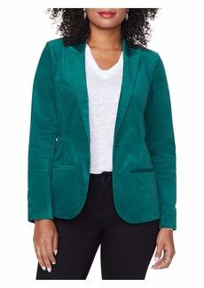 NYDJ Women's Blazer Jacket  L