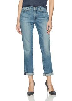 NYDJ Women's Boyfriend Jeans