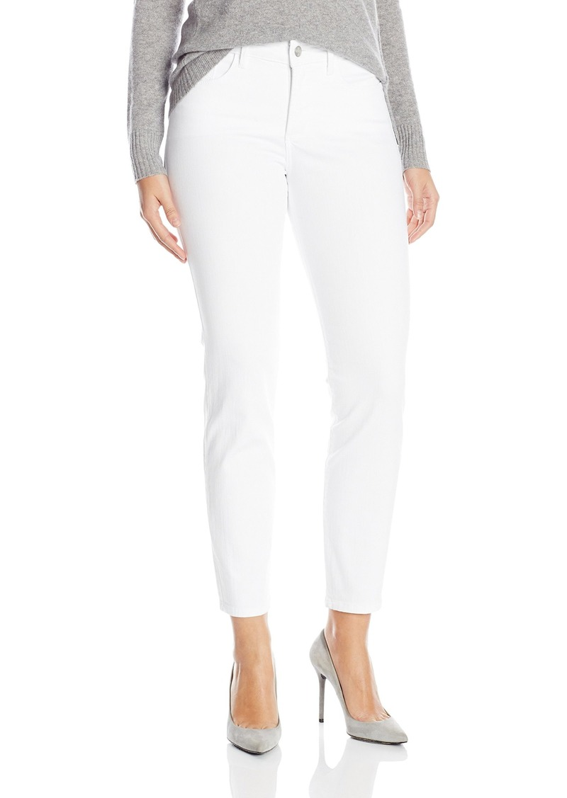 NYDJ Women's Clarissa Skinny Ankle Jean -  -