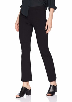 NYDJ Women's Cropped Boot Pull On Pant