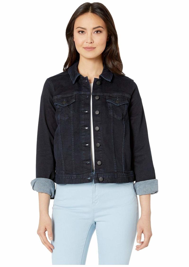 NYDJ Women's Denim Jacket  XS