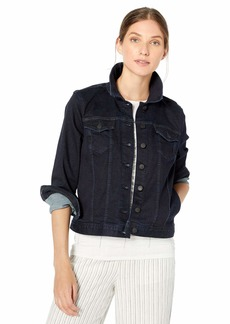NYDJ Women's Denim Jacket  XS