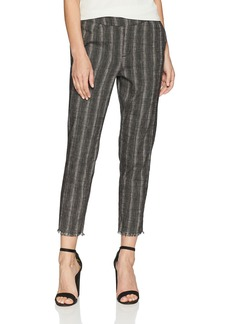 NYDJ Women's Hidden Drawstring Pant