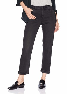 NYDJ Women's Jenna Straight Ankle Jean