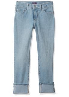 NYDJ Women's Leann Boyfriend Jeans