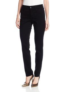 NYDJ Women's Petite Alina Legging Fit Skinny Jeans  10