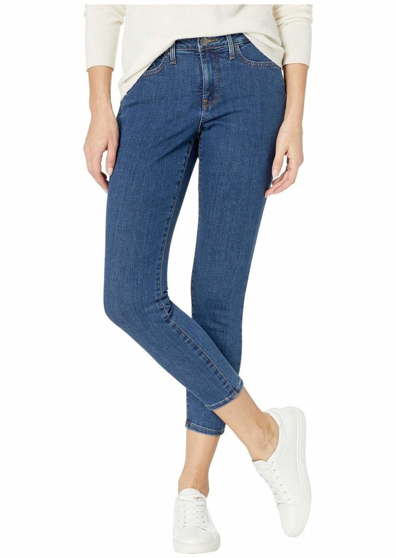 NYDJ Women's Petite AMI Skinny Legging Jean