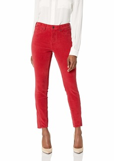 NYDJ Women's Petite AMI Skinny with Twisted Side Seam Slits Jean  12P