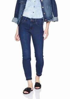 NYDJ Women's Petite Ankle Pants with Hem  12P