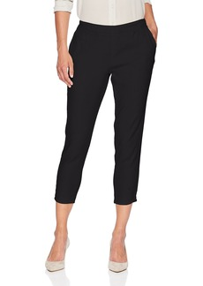 NYDJ Women's Petite Hidden Drawstring Pant