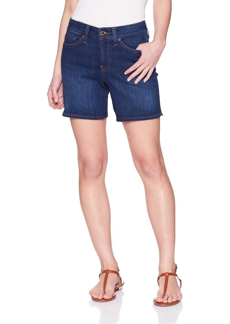 NYDJ Women's Petite Jenna Short