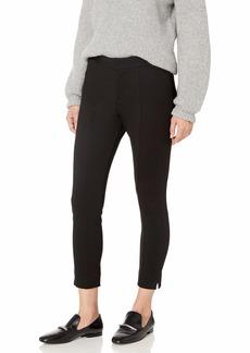 NYDJ Women's Petite Ponte Ankle Pant  0P