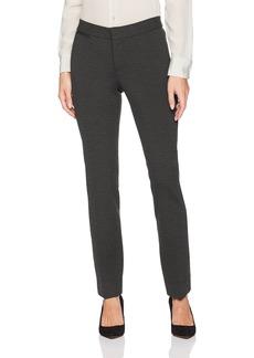 NYDJ Women's Petite Ponte Trouser Pant  6P