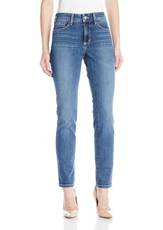 NYDJ Women's Petite Size Alina Ankle Jeans  2P