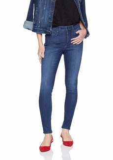 NYDJ Women's Petite Size AMI Skinny Legging in Sure Stretch Denim