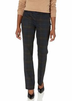 NYDJ Women's Petite Size Ponte Slim Trouser  0P