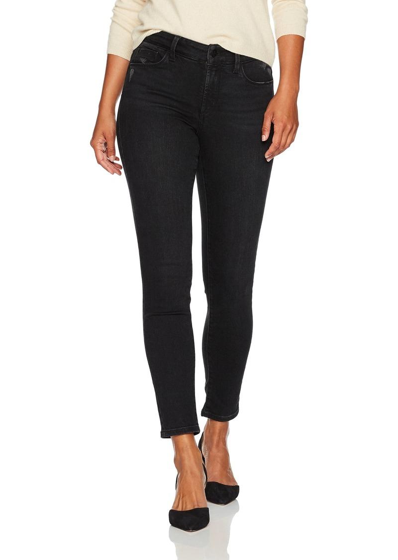 NYDJ Women's Petite Size Uplift Alina Skinny Jeans in Future Fit Denim  18P