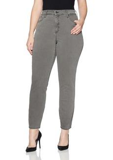 NYDJ Women's Plus Size Alina Legging Jeans  W