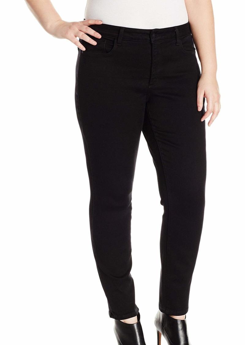 NYDJ Women's Plus Size Alina Skinny Jeans in Super Sculpt Denim  W