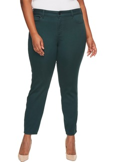 NYDJ Women's Plus Size Ami Skinny Legging Jeans in Super Sculpting Denim  W