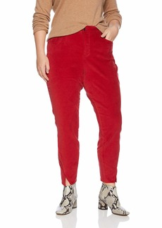 NYDJ Women's Plus Size Ami Skinny Velvet Jean with Side Seam Detail  W