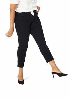 NYDJ Women's Plus Size Sheri Slim Jean