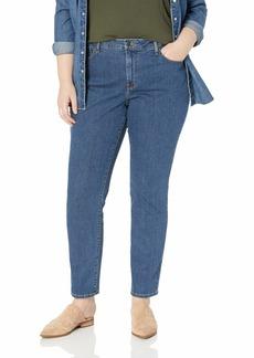 NYDJ Women's Plus Size Sheri Slim Jeans  W
