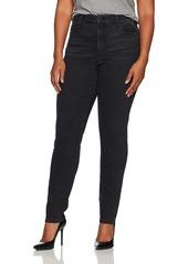 NYDJ Women's Plus Size Uplift Alina Legging Jeans in Future Fit Denim  W