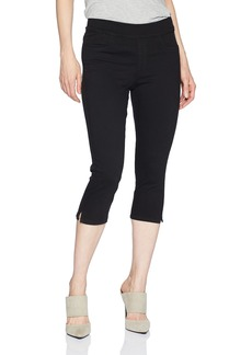 NYDJ Women's Pull On Skinny Capri