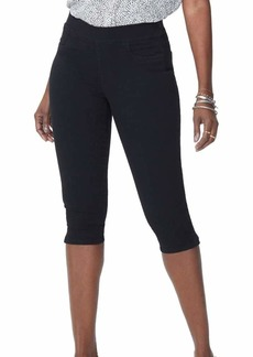 NYDJ Women's Pull On Skinny Capri