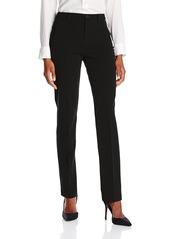 NYDJ Women's Sandrah Slim Trousers in Refined Stretch