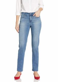 NYDJ Women's Sheri Slim Jeans BRICKELL