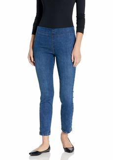 NYDJ Women's Skinny Ankle Pull-On Jeans