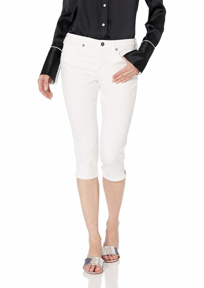 NYDJ Women's Skinny Capri Jean