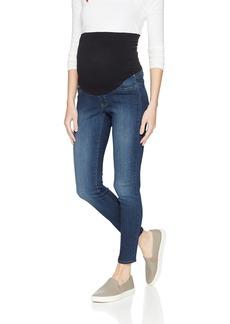 NYDJ Women's Skinny Maternity Legging in Sure Stretch Denim Big sur