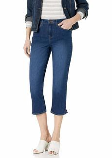 NYDJ Women's Slim Capri Jeans