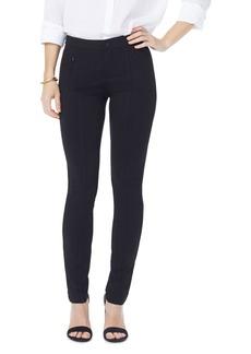 NYDJ Zip-Pocket Skinny Pants - 100% Exclusive